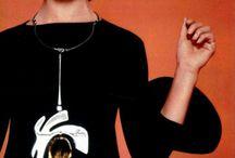 gioielli anni 60
