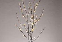 Seasonal Décor - Trees