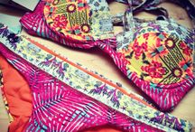 Swim Suits / by Molly Jacobson