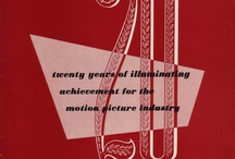 20 Years of Illuminating Achievement (1947) / Mole-Richardson Co. Booklet celebrating Twenty Years of Illuminating Achievement For The Motion Picture Industry (1947)