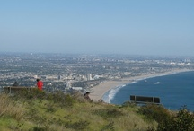 L.A. and Vicinity . . . aka Home. <3