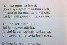 loruja ja runoja