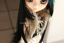 Pullip dolls / by Irma