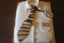 Party - Cake Maschili