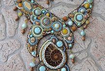 Obras de arte en Joyas-Art Jewelry