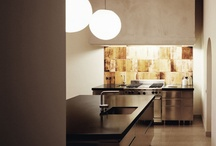Kitchens / Kitchens that we like