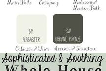 Wall Colours For Beach Homes