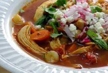 Dinner In: Soup