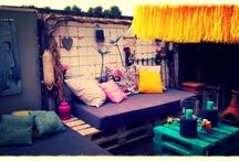Kimmie's garden