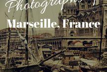 Past & Present Photographs