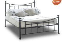 Flat 9 Master Bedroom