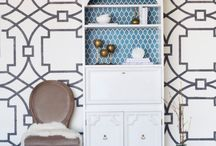 Inspiration: guest room