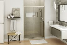Maax Shower Doors