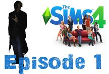 The Sims 4 Let's Play! / The Sims 4 Let's Play!