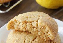 citromos paleo keksz