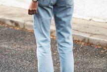 pantalons/jeans