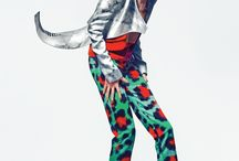 styling / by Céline Hallas