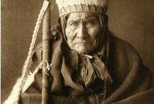 Native Americans / Native Americans / by Sue Slussar