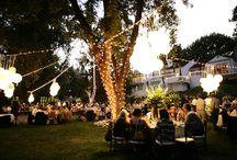 Fun...Party and Wedding Ideas / by Peggy Gehrman Health & Nutrition Coach