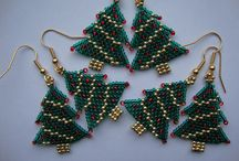 Holiday Jewelry / by Classy Art Glass