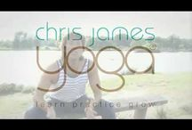 About Chris James Mind Body