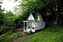 Favorite Places & Spaces / by Jennifer Isley