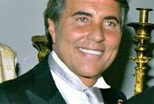 Jaime Camil Saldanha (Papai de Jaime )