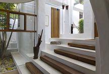 Stairs for Bondi