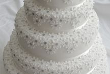 wedding cake vb