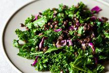 Just Eat It: Salad
