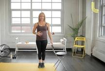Prenatal Fitness Videos | Vidéos de Fitness Prénatal / In partnership with Lolë, here are Nikki Atzori's podcasts of Mommies-to-be fitness! | En partenariat avec Lolë, voici les podcast Mommies-to-be fitness avec Nikki Atzori. [Vidéos en Anglais seulement]