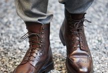 Shoes & Boots / Nice Classy & Fresh kicks / by Lem Bradford