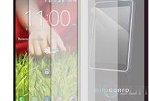 LG G2 Screen Protectors | MiniSuit