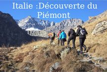 Italie- Piémont