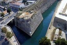 Ceuta / Ciudad Autónoma de Ceuta. España. Spain.