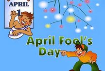 "Happy April Fools Day 2015 / April Fools Day (All Fools Day) Is celebrated every year on the first day of April as a day when people play practical jokes and hoaxes with each others. The jokes and their victims are known as ""April fools""."