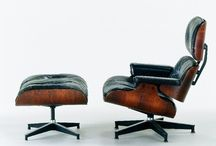 Charles and Ray Eames ~