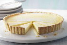 Pies & Tarts / Pies and tarts -- pie recipes -- tart recipes -- no bake desserts -- homemade pies -- fruit pies -- baked pies -- cream pies -- pie crust.