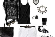 Summer Clothes / by Heather Howard-Wallace