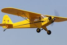 Pipercup / Vliegtuigbouw