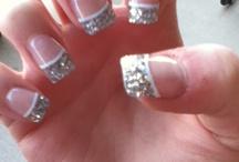 Nails  / by Sabrina Lousberg