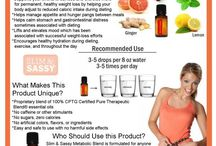 Essential Oils / by Angie Kirby