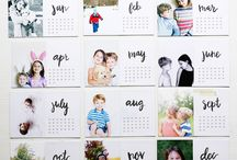 Calendar design patterns