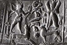 Hittites, Hurrians, Mitanni