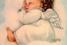 Anioły - Angel