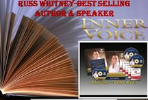 Russ Whitney-Best Selling Author & Speaker