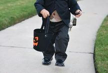 baby Halloween ideas