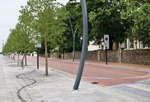 Уличный дизайн
