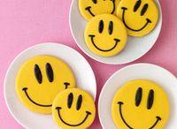 Just Cookies / by Lora Bensing