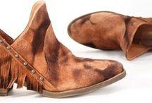 botas/ zapatos Mujer